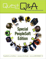 PeopleSoft RECONNECT 2014 - Featured Image