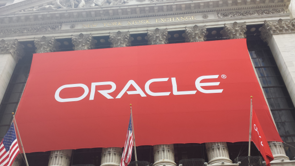 Oracle Partners with New York Stock Exchange