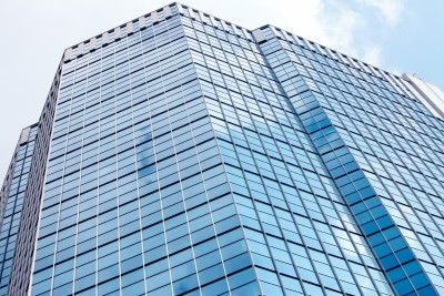 Image credit: <a href='http://www.123rf.com/photo_6894996_image-of-modern-office-building-against-cloudy-sky.html'>pressmaster / 123RF Stock Photo</a>