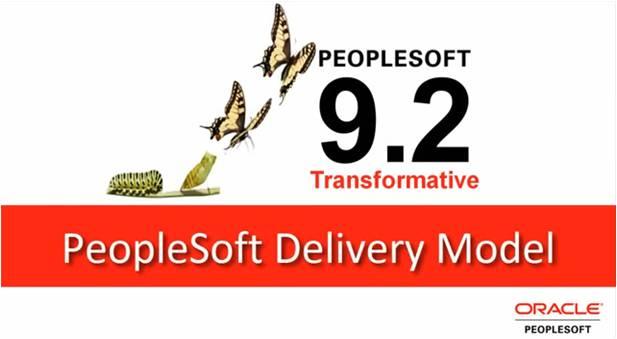 Top Five New Features: PeopleSoft 9.2 Financials