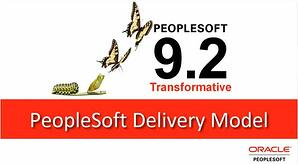 Top Five New Features: PeopleSoft 9.2 Financials