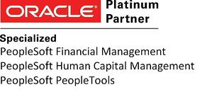 Beacon Services Oracle Platinum Specialized Partner